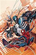 Marvel Action Spider-Man #11 Cvr A Tinto (C: 1-0-0)