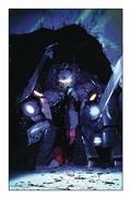 Transformers Galaxies #2 Cvr A Ramondelli