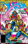 True Believers X-Men Bishop #1