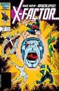 True Believers X-Men Apocalypse #1