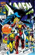 True Believers X-Men Kwannon #1