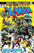 True Believers X-Men Moira Mactaggert #1