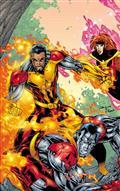 True Believers X-Men Karima Shapandar Omega Sentinel #1
