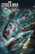 Spider-Man Velocity #3 (of 5)