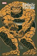 Fantastic Four Grand Design #1 (of 2) Piskor Var