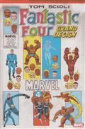 Fantastic Four Grand Design #1 (of 2) Scioli Var
