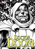 Doctor Doom #1 Art Adams Var