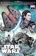 Journey Star Wars Rise Skywalker Allegiance #1