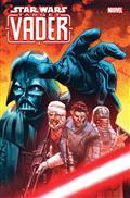 Star Wars Target Vader #4 (of 6)