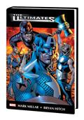 Ultimates By Mark Millar & Bryan Hitch Omnibus HC New PTG