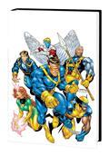 X-Men vs Apocalypse Twelve Omnibus HC