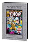 MMW Mighty Thor HC Vol 19