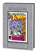 MMW Uncanny X-Men HC Vol 12