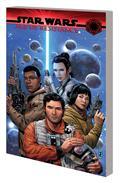 Star Wars Age of Resistance TP Heroes