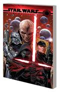 Star Wars Age of Resistance TP Villains