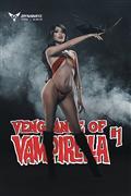 Vengeance of Vampirella #1 Cvr E Cosplay