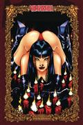 Vengeance of Vampirella #1 75 Copy Lee Icon Incv