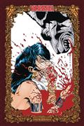 Vengeance of Vampirella #1 100 Copy Quesada Icon Incv