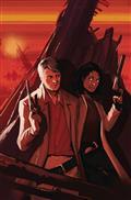 Firefly #10 Cvr A Main Garbett