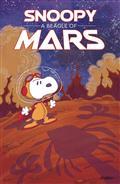 Snoopy Beagle of Mars Original GN Peanuts (C: 0-1-2)