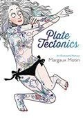 Plate Tectonics Illus Memoir Original GN HC (C: 0-1-2)
