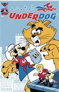 Underdog #1 Overcat Ropp Cvr