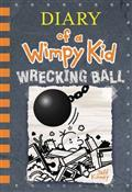 DIARY-OF-A-WIMPY-KID-HC-VOL-14-WRECKING-BALL-(C-0-1-0)