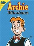 ARCHIE-MILESTONES-DIGEST-5