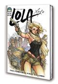 Lola Xoxo TP Vol 01