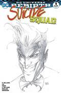Suicide Squad #1 Aspen Var #1 Cvr B