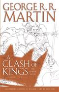 GEORGE-RR-MARTINS-CLASH-OF-KINGS-GN-VOL-02-(MR)