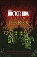 DOCTOR-WHO-TALES-OF-TERROR-SC-(C-1-1-0)