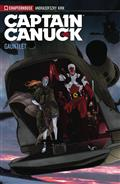 CAPTAIN-CANUCK-TP-VOL-02-THE-GAUNTLET-(C-0-0-1)