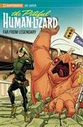 PITIFUL-HUMAN-LIZARD-TP-VOL-01-FAR-FROM-LEGENDARY-(NEW-PTG)