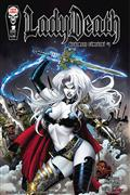 Lady Death Nightmare Symphony #1 (of 2) Standard Cvr (MR)