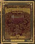 Necronomnomnom Recipes & Rites Lore of Hp Lovecraft HC (C: 0