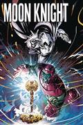 DF Moon Knight Annual #1 Sgn Bunn (C: 0-1-2)