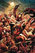 DF Absolute Carnage vs Deadpool #1 Sgn Tieri (C: 0-1-2)