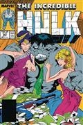 DF True Believers Hulk Joe Fixit #1 Sgn David (C: 0-1-2)