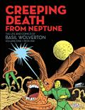 CREEPING-DEATH-FROM-NEPTUNE-BASIL-WOLVERTON-HC-VOL-01