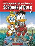 COMPLETE-LIFE-TIMES-SCROOGE-MCDUCK-HC-VOL-02-ROSA-(C-1-1-