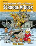 COMPLETE-LIFE-TIMES-SCROOGE-MCDUCK-HC-VOL-01-ROSA-(C-1-0-