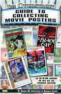 OVERSTREET-GUIDE-SC-COLLECTING-MOVIE-POSTERS