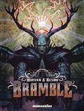 BRAMBLE-HC