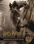 HARRY-POTTER-FILM-VAULT-HC-VOL-03-HORCRUXES-DEATHLY-HALLOW