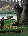HARRY-POTTER-FILM-VAULT-HC-VOL-04-HOGWARTS-STUDENTS-(C-0-1-