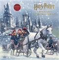 HARRY-POTTER-HOGWARTS-CHRISTMAS-POP-UP-BOOK