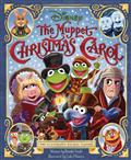 MUPPET-CHRISTMAS-CAROL-ILLUS-HOLIDAY-CLASSIC-HC-(C-0-1-0)