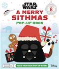 STAR-WARS-MERRY-SITHMAS-POP-UP-BOOK-(C-0-1-0)