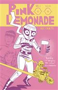 Pink Lemonade #1 Cvr A Nick Cagnetti
